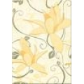 Artiga yellow inserto flower 25*35