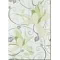 Artiga light green inserto flower 25*35